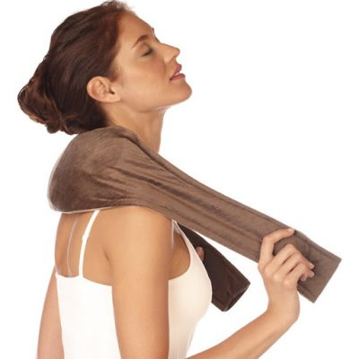hot water bag for neck pain